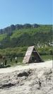 Дом с видом на горы, с Терновка