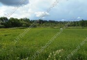 Можайское ш. 37 км от МКАД, Хлюпино, Участок 175 сот.