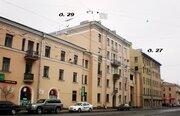Отличная Двухкомнатная квартира в Сталинке по Доступной цене, Продажа квартир в Санкт-Петербурге, ID объекта - 321384955 - Фото 4