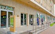 Офис 50м с ремонтом и мебелью в круглосуточном офисном центре у метро - Фото 5