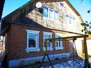 Двухэтажный кирпичный дом в центре г. Кохма. - Фото 5