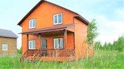 Новый дом в Переславле, электричество, прописка, река