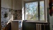 Продажа 1 комнатной квартиры в Юрмале, Каугури, Купить квартиру Юрмала, Латвия по недорогой цене, ID объекта - 316491699 - Фото 6