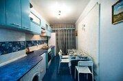 Квартира ул. 1905 года 21к2, Аренда квартир в Новосибирске, ID объекта - 317164141 - Фото 1