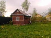 Летний дом с участком - Фото 1