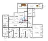 Продажа помещения под офис 358м2 на ул. Ленина 97, Продажа офисов в Уфе, ID объекта - 600913126 - Фото 11