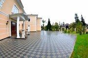 Продается дом 750 кв.м, пжск «Полесье» Рублево-Успенское ш - Фото 4