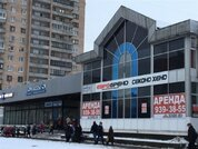 Продам торговое помещение 383 кв.м, м. Ленинский проспект