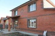 Продается дом. , Хомутово,, Продажа домов и коттеджей Хомутово, Иркутский район, ID объекта - 504409989 - Фото 5