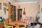 2-х комн. квартира в сталинском доме в отличном состоянии, Купить квартиру в Москве по недорогой цене, ID объекта - 326337978 - Фото 3
