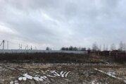 Участок в деревне Чеховский район свет газ - Фото 3