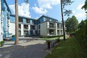 Продажа квартиры, Купить квартиру Юрмала, Латвия по недорогой цене, ID объекта - 313138368 - Фото 3