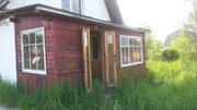 Кирпичная двух этажная дача рядом с озером 50 км от Москвы. - Фото 5