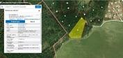 Лесной уч-к 1 Га в первозданной природе. 60 км от МКАД, Наро-Фоминск - Фото 3