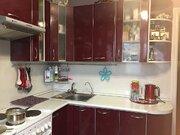 Продам однокомнатную квартиру, ул. Павла Морозова, 94, Купить квартиру в Хабаровске по недорогой цене, ID объекта - 318155929 - Фото 4