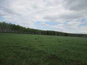 Земельный участок 9.4 гектар в экологически чистом районе - Фото 1