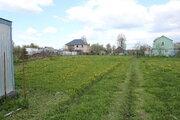 Земельный участок в деревне Марфин Брод - Фото 3