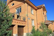 Просторный дом за городом под самоотделку рядом с кп Кедровый