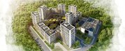 Однокомнатная квартира в современном жилом комплексе «Венский лес». - Фото 4