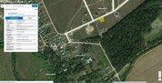 Земельный участок 20 соток в деревне Алексеевка-2 Щелковский район - Фото 4