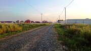 Земельный участок в с.Луговое, Земельные участки в Тюмени, ID объекта - 201035554 - Фото 4