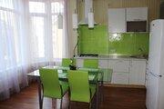Апартаменты с ремонтом на набережной Гурзуфа. - Фото 4