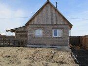 Продажа дома, Сотниково, Иволгинский район, Улица Горячинская