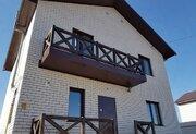 Продам 2-эт. дом из кирпича в Краснодаре - Фото 2