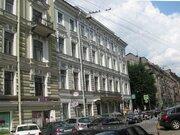2-к кв. Санкт-Петербург ул. Рубинштейна, 9 (95.0 м)