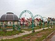 Таунхаусы в Солнечногорском районе