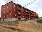 Продажа 2х-комнатной квартиры в новостройке