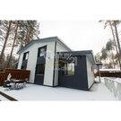 Продается отличный дом 130 кв.м. на участке 6 соток, Продажа домов и коттеджей в Москве, ID объекта - 503435186 - Фото 2