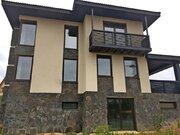 Дом 320 м. кв. в кп Солнечное - Фото 1