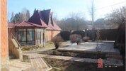 Шикарный коттедж, Продажа домов и коттеджей в Троицке, ID объекта - 501691379 - Фото 8