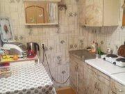 Продажа комнаты в двухкомнатной квартире на улице Лукина, 3 в Твери