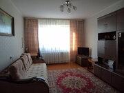 Квартира 3-ая с ремонтом на 3 этаже гп Сычево - Фото 1