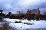 Новый дом в 3 уровня в дер.Мележи - 70 км Щелковское шоссе - Фото 3