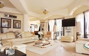 1 500 000 €, Элитная вилла класса люкс с панорамным видом на море в районе Пафоса, Продажа домов и коттеджей Пафос, Кипр, ID объекта - 502699216 - Фото 10