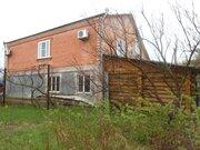 Продажа дома, Тульский, Майкопский район, Ул. Танюкова - Фото 2