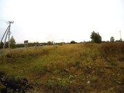 Продается земельный участок 15 соток: МО, Клинский р-н, Заовражье - Фото 2