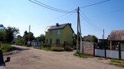 Купить жилой дом в СНТ