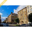 Подольская, д. 40, 2 эт, 146м2, 5 к.кв., Купить квартиру в Санкт-Петербурге по недорогой цене, ID объекта - 320071121 - Фото 7