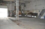 Сдается отапливаемое складское помещение (к. 27, п. 17-20) 157,8 м2, Аренда склада в Химках, ID объекта - 900666573 - Фото 2