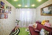 Трехкомнатная квартира в Заводоуковске