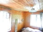 Продам 2-х этажную дачу СНТ Витамин в массиве Трубников Бор, Дачи в Тосно, ID объекта - 502761037 - Фото 3