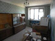 Трехкомнатная квартира в д.Большое Шимоново