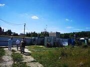 Продается инвест.проект строительства ЖК(11 км от МКАД) - Фото 4