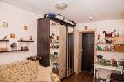 Продается комната в общежитии в г. Чехов, ул. Полиграфистов, д.11б. - Фото 2