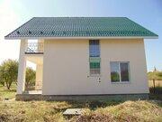 Новый Дом в поселке Заокский (130кв.м и 12 соток) - Фото 4