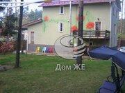 Аренда дома, Павловская Слобода, Истринский район - Фото 3